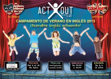 ActOut'15