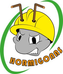 Logo Hormigonas