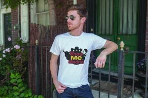 SMM T-shirt