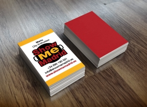 SMM Card