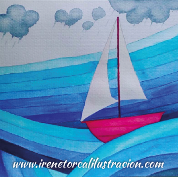 Boat_watercolor