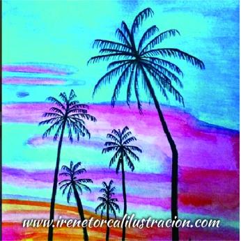watercolor_palm-01